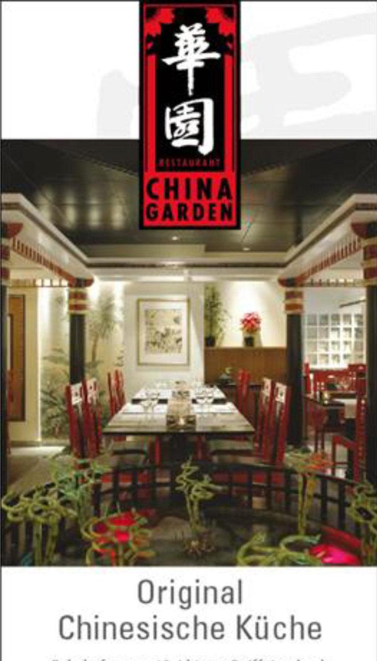 china garden visitenkarte